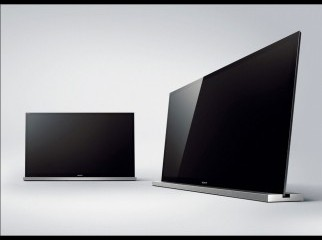 Sony BRAVIA 3D 40 NX720 LED TV