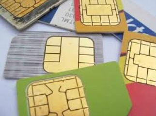 SUPER EXCLUSIVE G.P SIM NUMBER...ITS NOT FUN LIKE OTHER..see