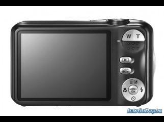Fujifilm Finepix JV250 16 Mega Digital Camera