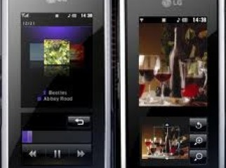 I Want to sell LG KF600 at resenable price