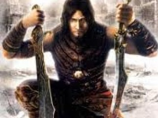 Prince of persia revealations