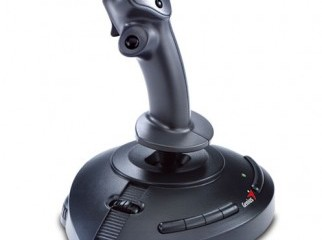 A Cool Joystick For Ultimate Gaming Experience