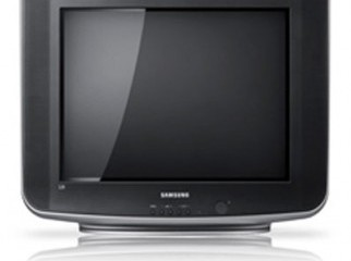 21 53cm Ultra Slim Samsung Colour TV Boxed with warranty