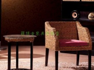 synthetic rattan furniture PE rattan furniture
