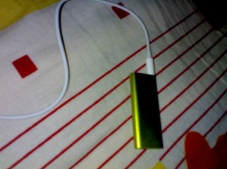 ipod shuffle 3g new