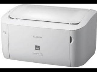 Brand New Canon Lasershot 6000 Printer