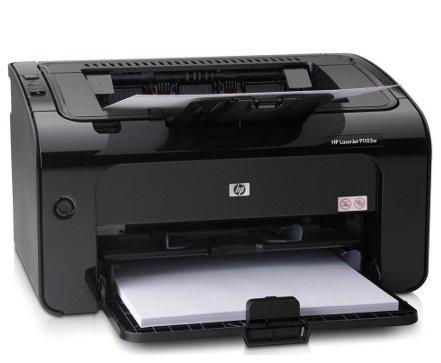 Brand New HP P1102 LaserJet Printer | ClickBD large image 0