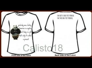 Calisto18 t-shirt brand