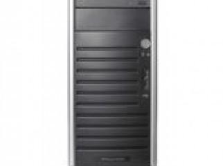 Server HP Prolliant ML 110G5 Quard-Core 2.66GHz cheap price