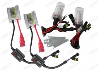 Xenon Hid 12000k Conversion Kit for sell