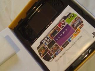PSP 3001