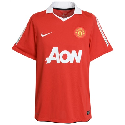 Manchester United Kit 2010-2011 | ClickBD large image 0