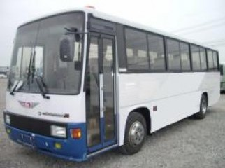 Eid Bus Service rent anywhere in Bangladesh