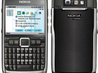 Nokia E71 FRESH CONDITION 7 200