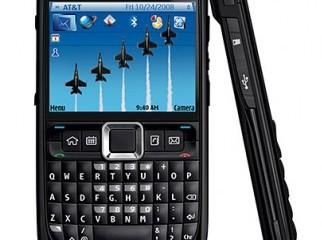 NOKIA E71 -Z BLACK APPLICATION PHONE BOXED FOR SALE -