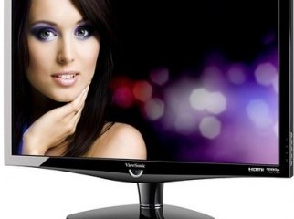 Viewsonic VX2239WM 22 Full HD Monitor