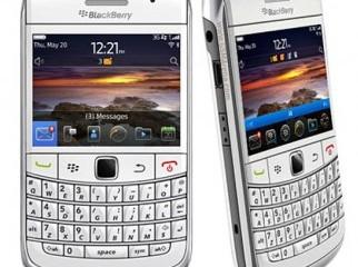 BlackBerry Bold3 9780 White