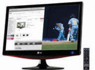 Lg 21.5 Widescreen Full HD LCDTV Monitor