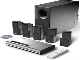 BOSE LYFESTYLE 12 HOME THEATER SYSTEM