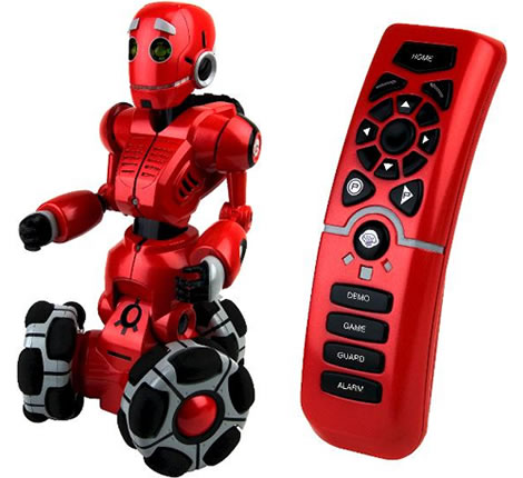 WOWWEE TRIBOT | ClickBD large image 1