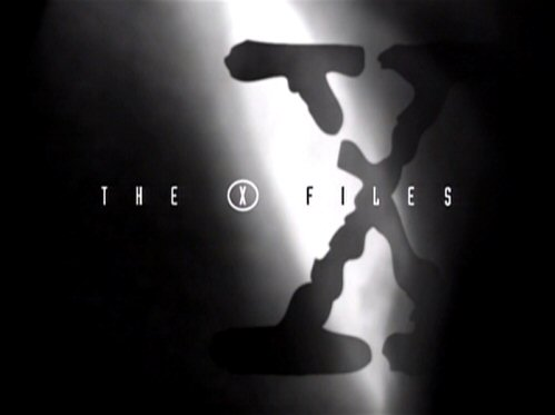 The X-Files TV Series 1993 2002  | ClickBD large image 0