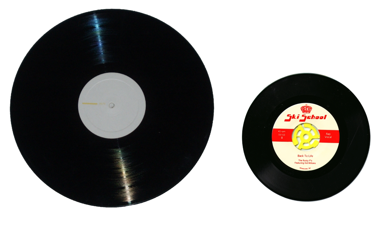 Looking to Buy old Clssic English and Bengali LPs Records  | ClickBD large image 0