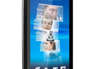 Sony Ericsson Xperia X10 .With All Original Accessories