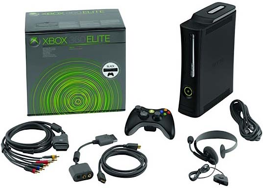 XBOX 360 ELITE- 120 GB- MODED- PAL - URGENT SELL | ClickBD large image 0