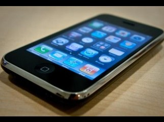 Emergency sell Iphone 3Gs 8gb Black only 6months used