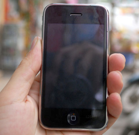 Sell Iphone Gs Gb