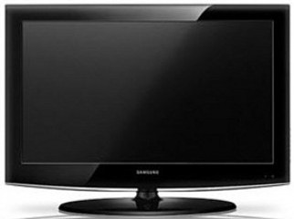 Samsung 22 HD Series 4 LCD TV
