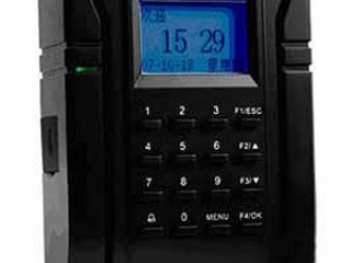 Office Time Attendance Machine use with EM 125KHZ Card