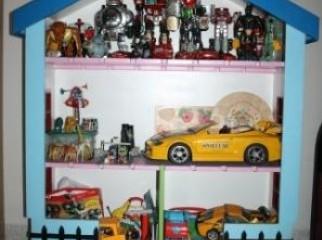 children s toy shelf