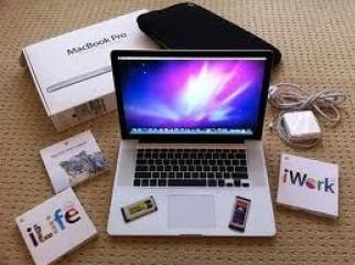 Apple MacBook Pro MC723LL A 15.4 LED Notebook - Core i7 i7