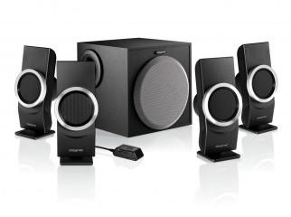 Creative Inspire 4 1 Speaker M4500 01717181777