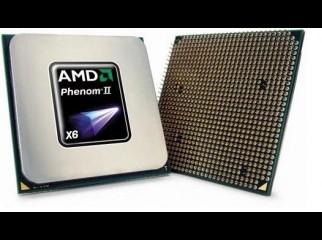 AMD Phenom II X6 1055T Cooler Master Hyper 212
