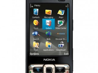 Nokia N95 Finland Fresh Condition- Only Tk.7000
