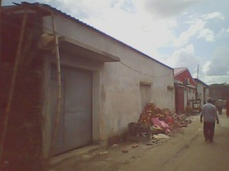 5 Khata Industrial Land