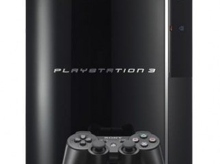 PlayStation 3 320GB Slim 1.5 months used