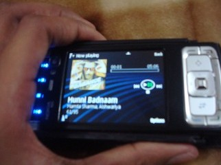 Nokia N95 Finland Fresh Condition- Only Tk.7100- Hurry