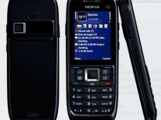 Nokia E-51 original 100 ok