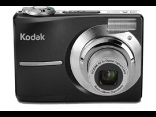 Kodak Easyshare C913 9.2megapixels digital camera_Black