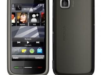 Nokia 5233 made in Korea