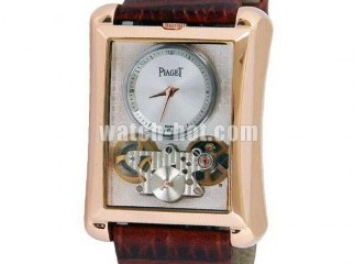PIAGET the Prestigious and Luxarious Watch ever