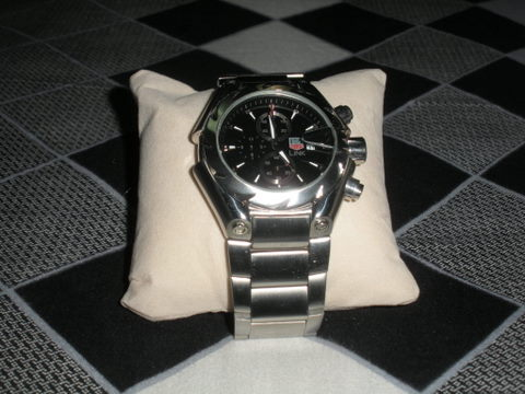 TAG HEUER LINK from USA FULLY BOXED  | ClickBD large image 1