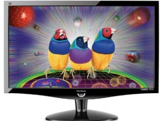 Viewsonic VX2239WM 22 Full HD Monitor with HDMI