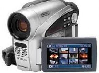 Hitachi DZ-GX5020A