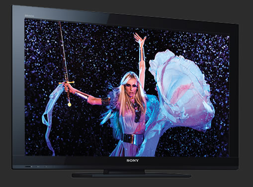 Sony Bravia BX 420 40  | ClickBD large image 0