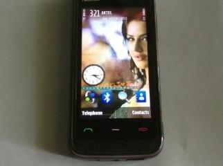 Nokia 5530 XMusic 4GB Memory