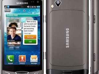 Boxed Samsung S8530 Wave 2